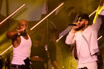 Swizz Beatz Reflects On DMX's Impact In Powerful IG Video
