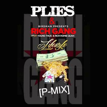 Plies - Lifestyle (Remix)