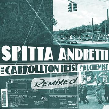 curren y alchemist the carrollton heist remixed