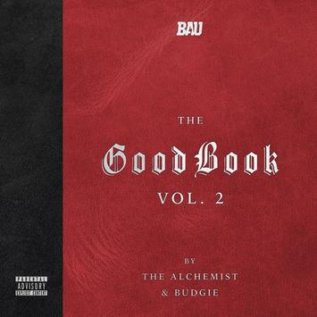 the alchemist budgie the good book vol album stream