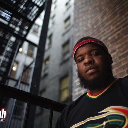Photo  Maxo Kream