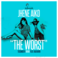 Jhene Aiko - The Worst (Ted Smooth Remix) Feat. Raekwon