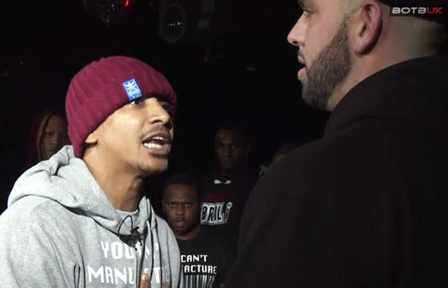 Hollow Da Don vs Pat Stay