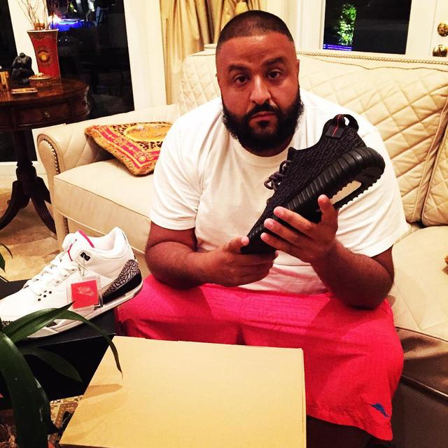 10 Things You Didnt Know About DJ Khaled