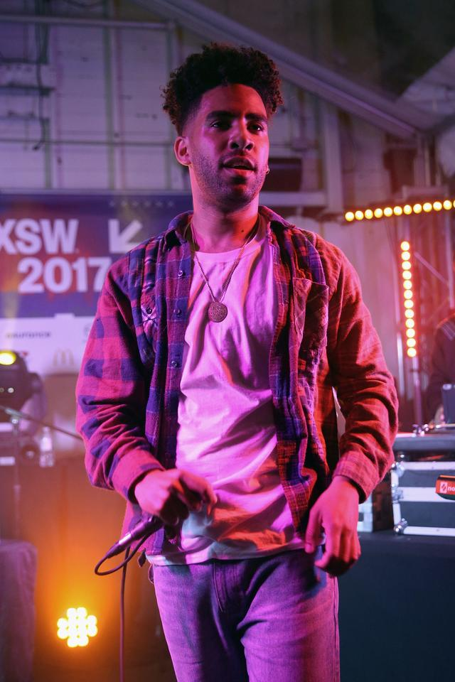 TuneIn Presents the Hip-Hop Beat Showcase at SXSW