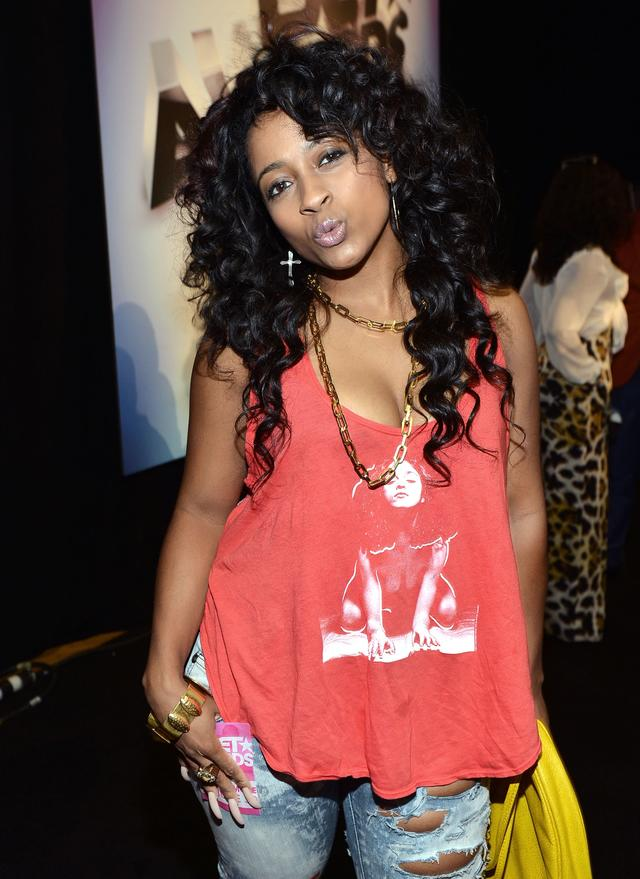 Shanell Young Money