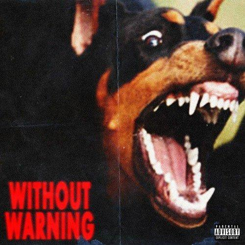 Without Warning official cover art
