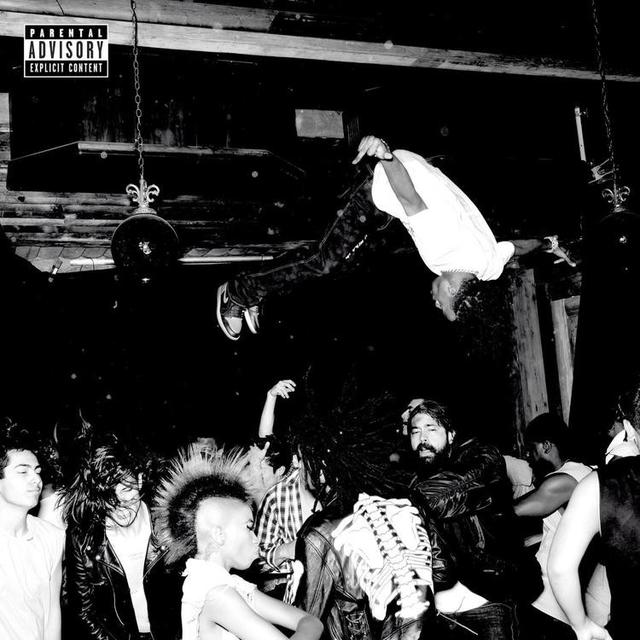 "Playboi Carti ""Die Lit"" album cover"