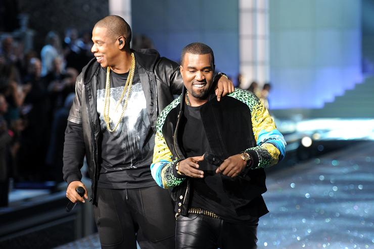 Top 10 kanye west produced jay z tracks malvernweather Image collections