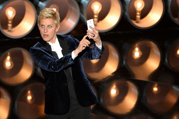 Image result for Ellen DeGeneres To Go On First Stand-Up Comedy Tour In 15 Years