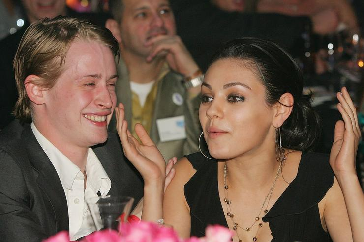 Mila Kunis on Macaulay Culkin Breakup: It's Messed Up What I Did