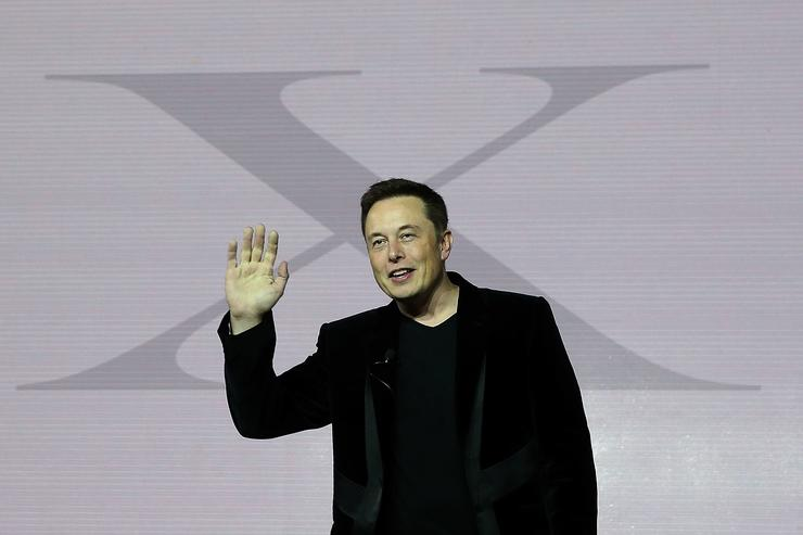 Elon Musk Got 1.4 Million Dollars Richer Because Of A Tweet