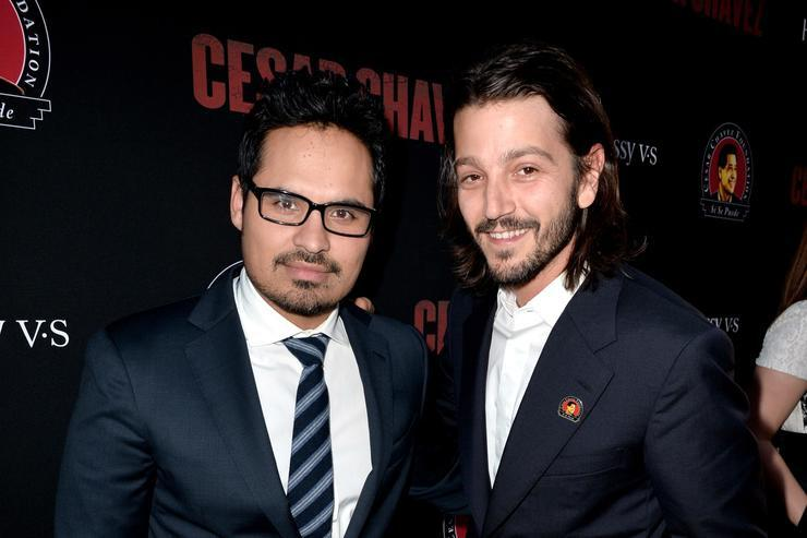 Michael Pena for Narcos