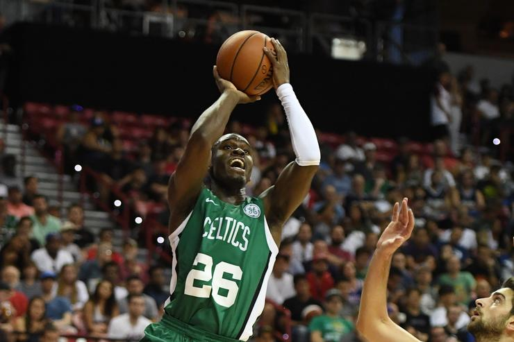 Jabari Bird arrested for assault