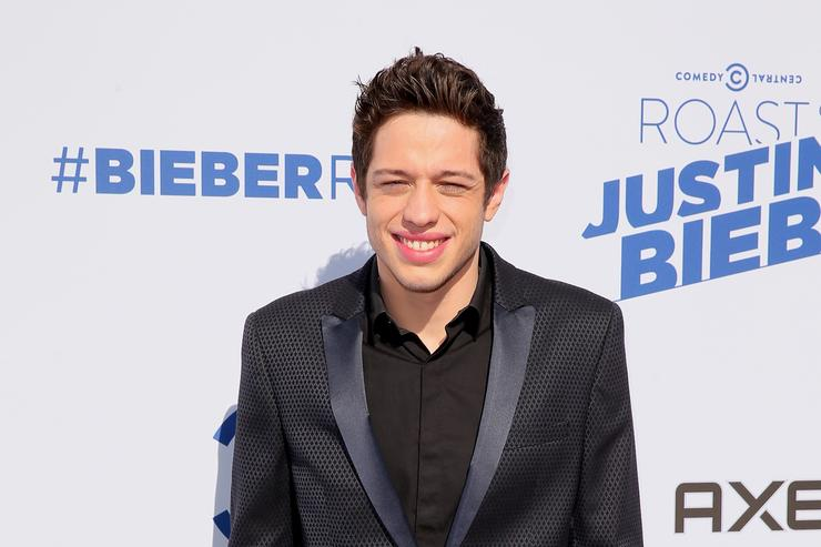 Ariana Grande releases new song while Pete Davidson addresses breakup