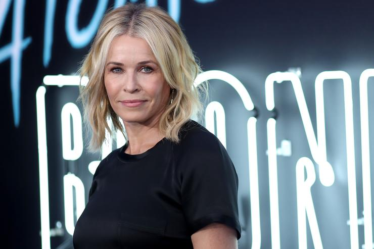 Naked pictures of chelsea handler foto 83