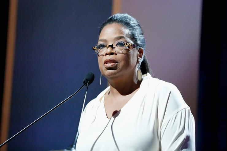 Oprah's mother, Vernita Lee, dies at 83