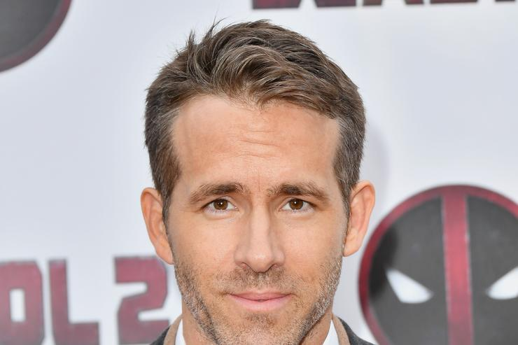 Ryan Reynolds Says The Relationship He Has With Hugh Jackman Is