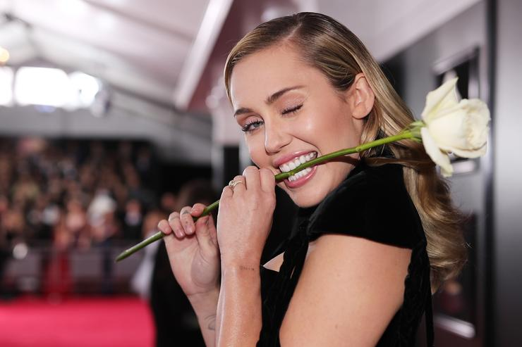 Miley Cyrus Brands Liam Hemsworth Her 'Survival Partner' And Talks Facetime Cybersex