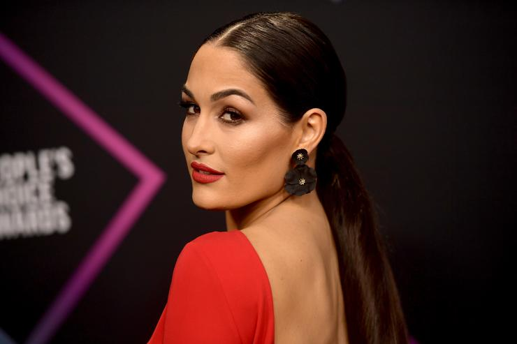Nikki Bella Breaks Down After Moving Out of John Cena's Florida Home