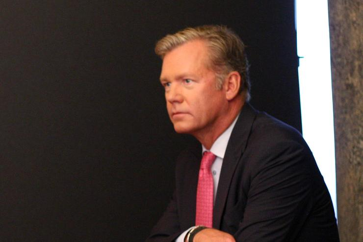 Chris Hansen Gets His Own Mug Shot After Bouncing $13,000 Check