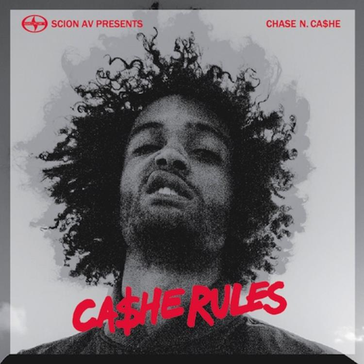 f0e401080be8 Chase N. Cashe - I Can Do That