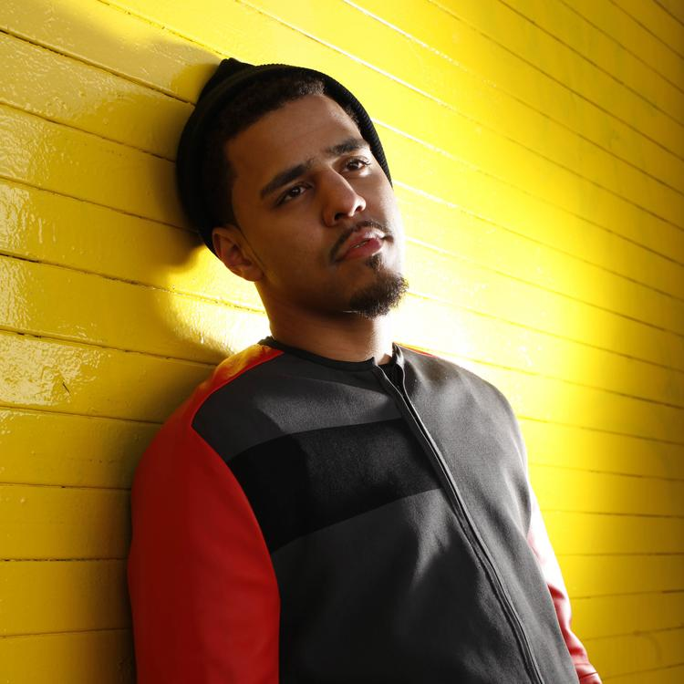 J Cole It Wont Be Long No Dj