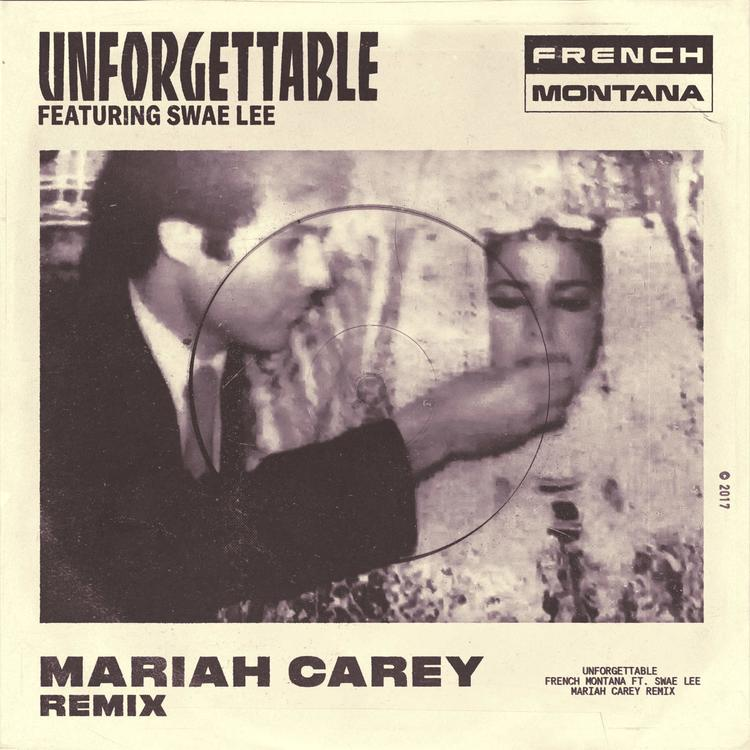 French Montana Unforgettable Mariah Carey Remix Feat Mariah