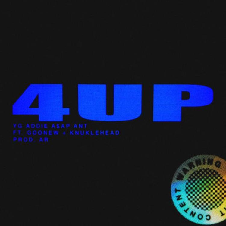 a ap ant releases new song 4up feat goonew knocklehead