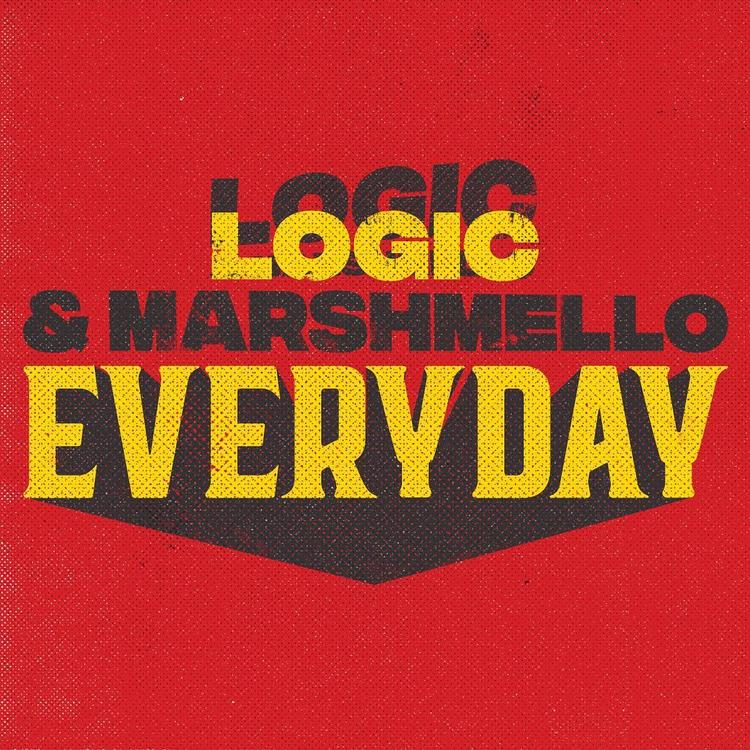 Logic & Marshmello Connect On New Song
