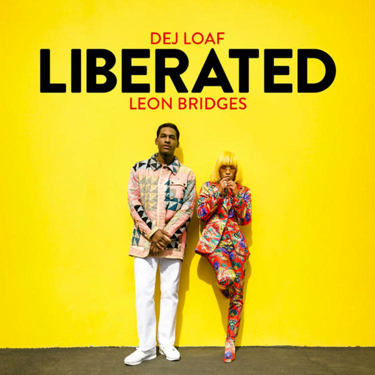 Image result for DeJ Loaf get liberated