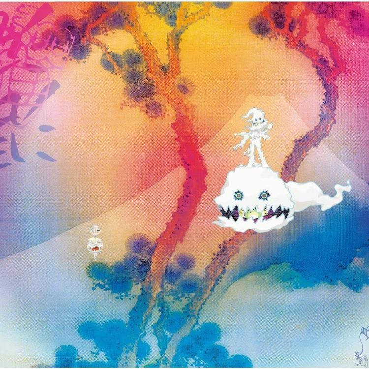 Kids See Ghosts Feat Yasiin Bey Kids See Ghosts mp3 download