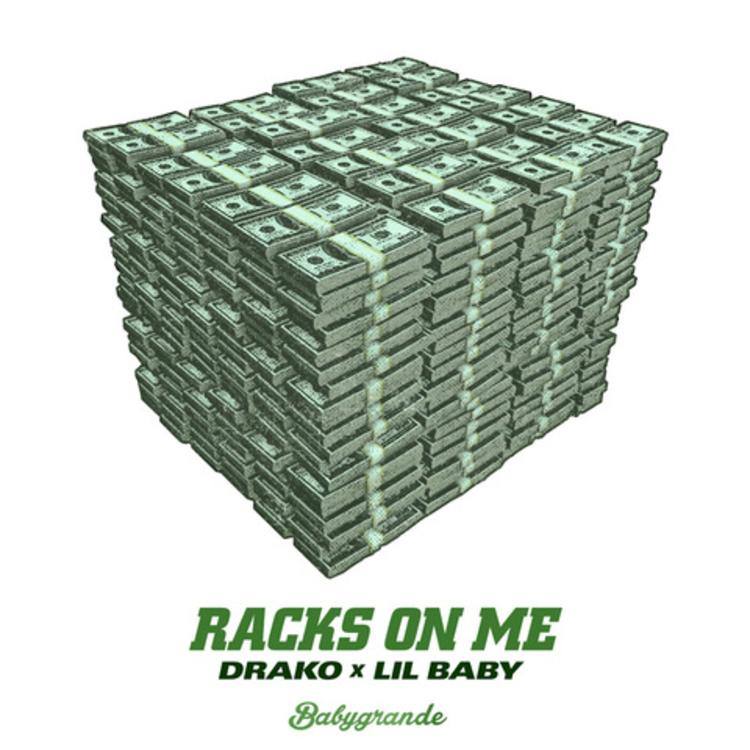 "Lil Baby Assists Fellow ATL Rapper Drako On New Single ""Racks On Me"""