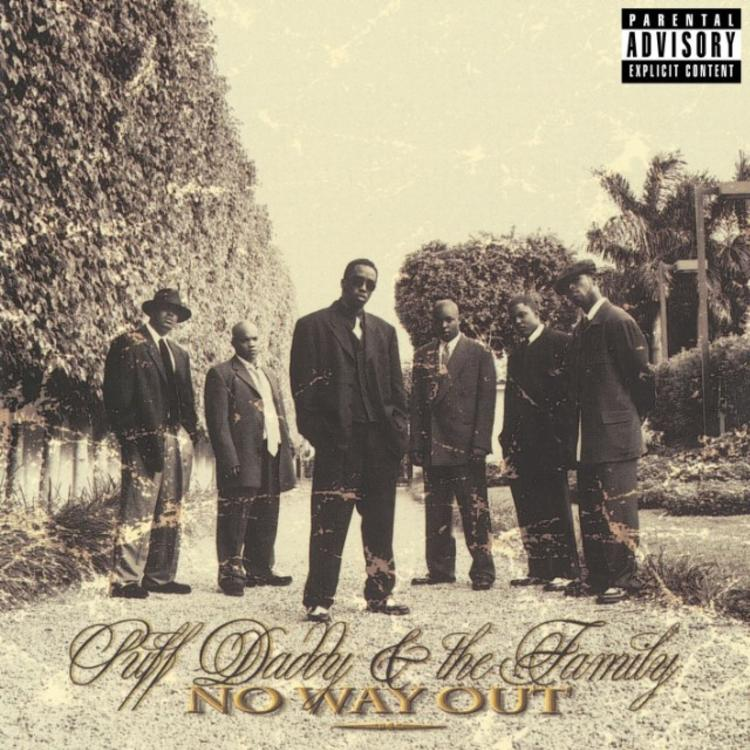 Diddy Feat. Ginuwine, Twista & Carl Thomas - Is This The End? - Image ~ Naijabang