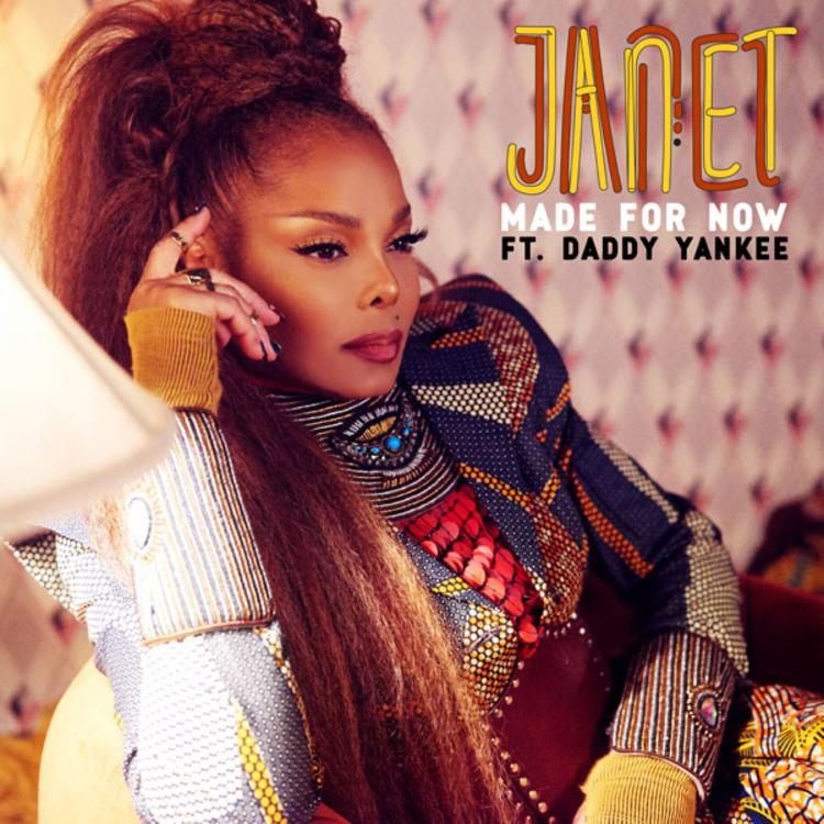 Janet Jackson & Daddy Yankee Perform 'Made for Now' on 'Tonight Show'