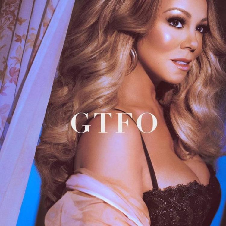 Image result for gtfo mariah