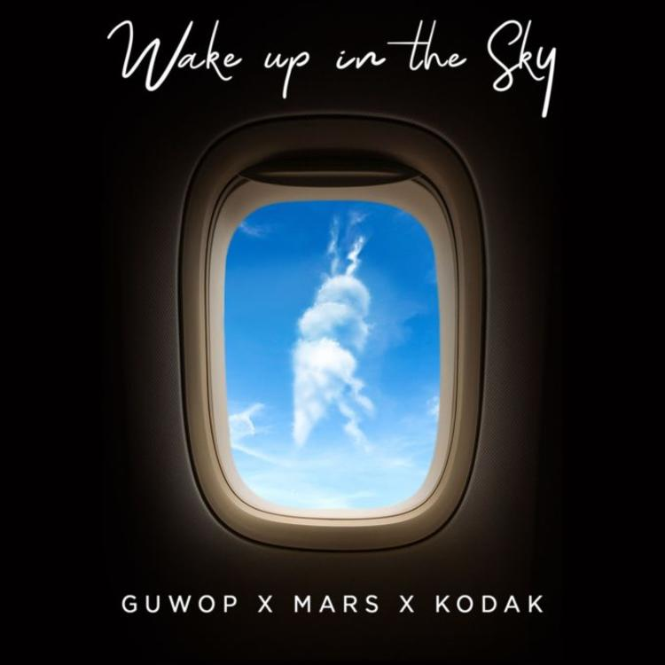Gucci Mane - Wake Up In The Sky Ft. Bruno Mars & Kodak Black
