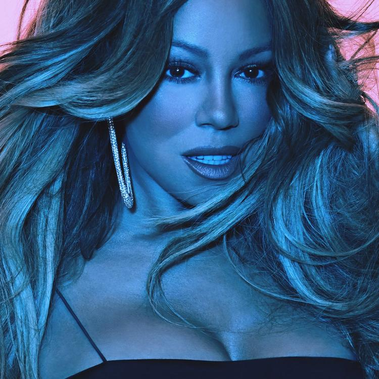 Mariah Carey - The Distance (feat. Ty Dolla $ign)