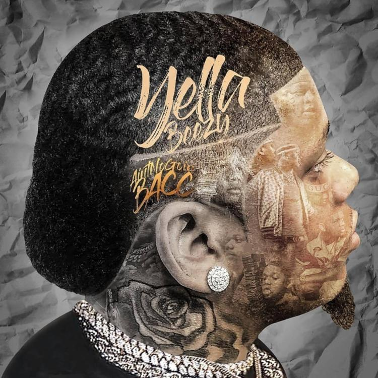 Kevin Gates Complements Yella Beezy's Voice On