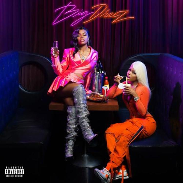 Dreezy - Cash App Ft. Offset