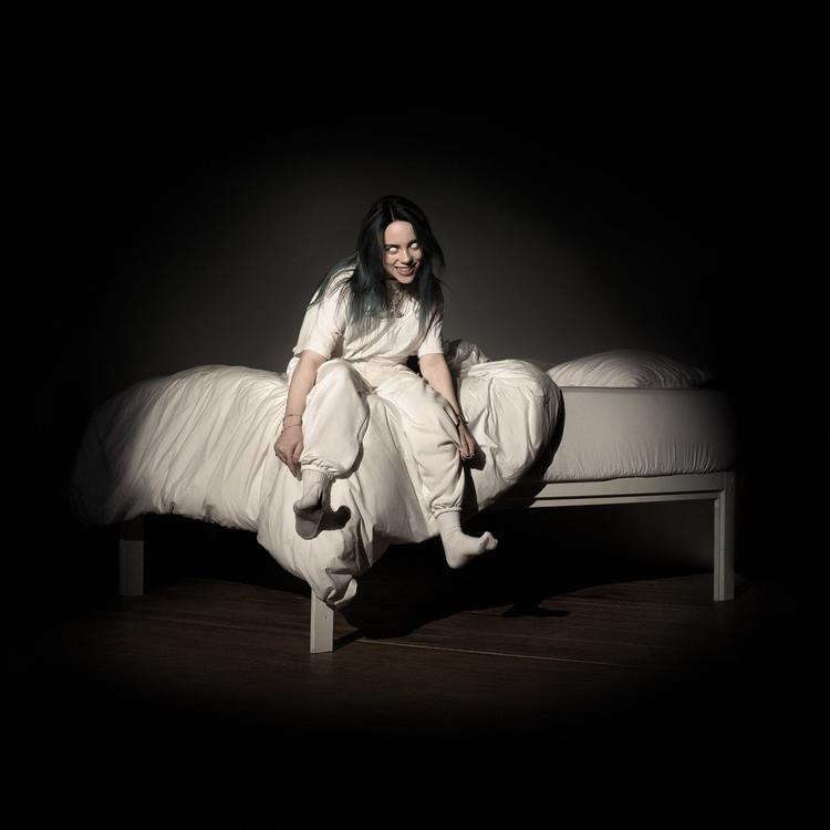 Billie Eilish Shares Debut Album Details, Drops New Single