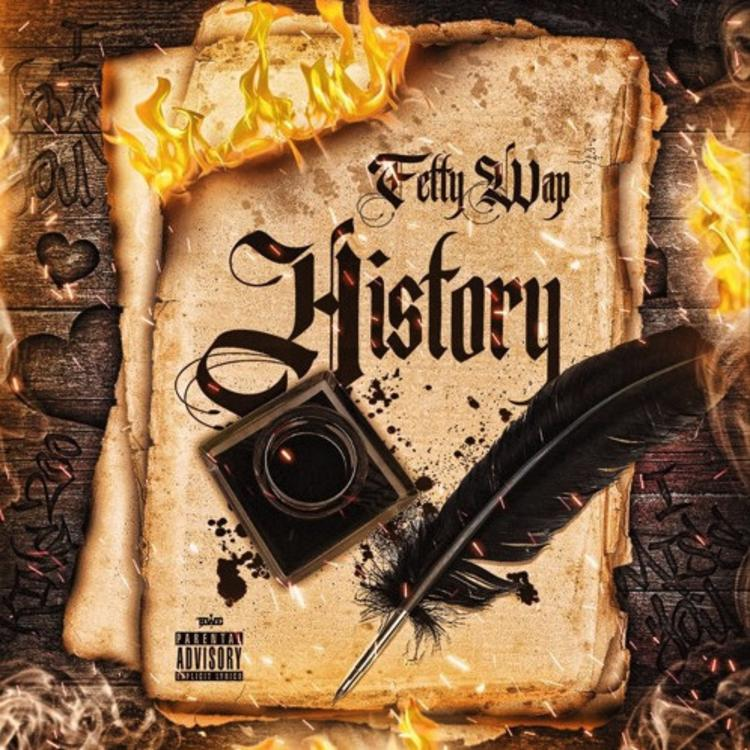 Fetty Wap Returns With New Song