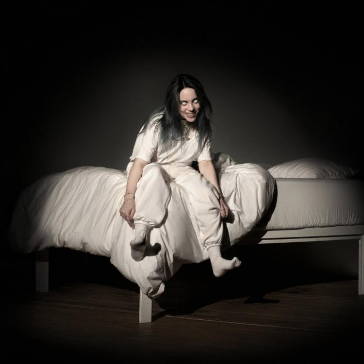 DOWNLOAD MP3: Billie Eilish - Wish You Were Gay zippyshare