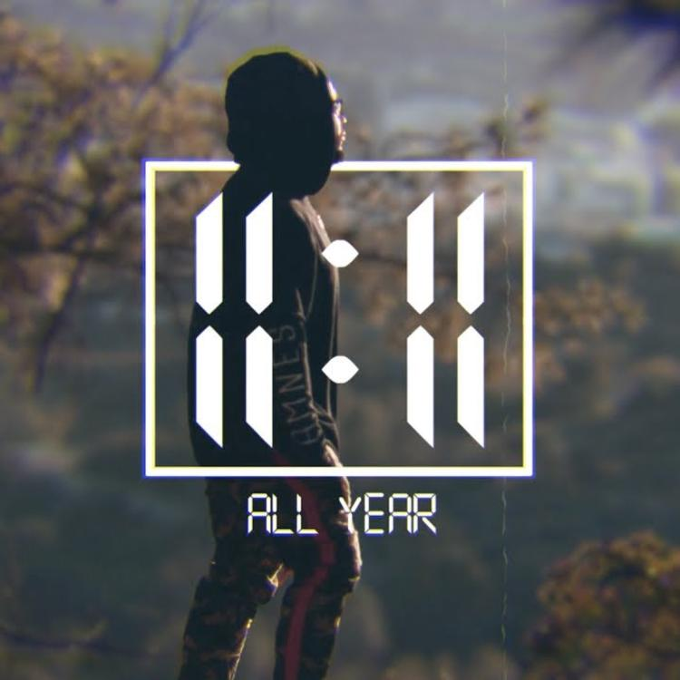 11 >> 11 11 Shares New Track All Year