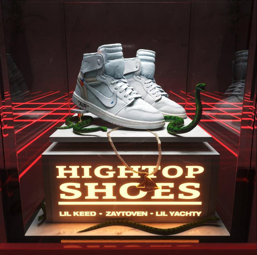 Lil Yachty - Hightop Shoes (ft. Lil Keed)